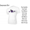 Huskies Compression Shirt